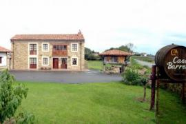 Casa Barreta casa rural en Oles (Asturias)