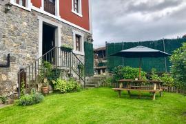 Casa Cerezal casa rural en Cangas De Onis (Asturias)