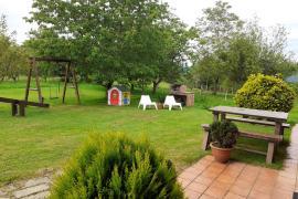 Casa de Aldea El Jondrigu casa rural en Cangas De Onis (Asturias)