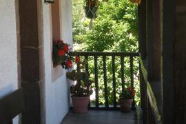 Casa de Aldea Pelayo II casa rural en Poo De Cabrales (Asturias)