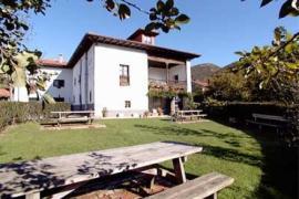 Casa de La Montaña casa rural en Avin (Asturias)