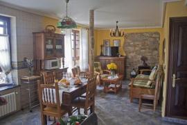 Casa El Abad casa rural en Valdés (Asturias)