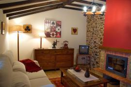 Casa El Piconeiro casa rural en Pravia (Asturias)
