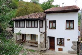 Casa Güela casa rural en Pola De Lena (Asturias)