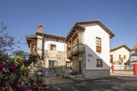 Casa Güela casa rural en Parres (Asturias)