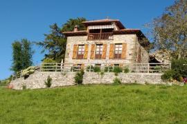 Casa Julia casa rural en Panes (Asturias)
