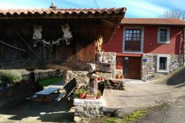 Casa La Cuesta casa rural en Oviedo (Asturias)