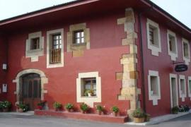 Casa La Llanxa casa rural en Cabranes (santa Eulalia) (Asturias)