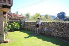 Casa La Llosa casa rural en Villaviciosa (Asturias)