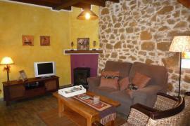 Casa Laco casa rural en Nava (Asturias)