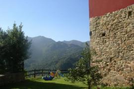 Casa Los Llanos casa rural en Piloña (Asturias)