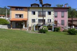 Casa Marcos casa rural en Andrin (Asturias)