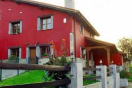 Casa Maren casa rural en Llanes (Asturias)