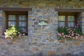 Casa María Cecilia casa rural en Cangas Del Narcea (Asturias)