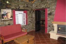Casa Maruto casa rural en Valdés (Asturias)