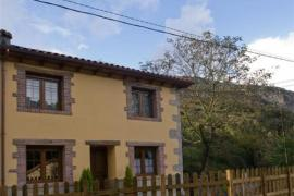Casa Nansi casa rural en Cabrales (Asturias)