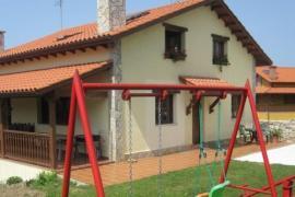 Casa Pando casa rural en Ribadesella (Asturias)