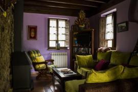 Casa Peña Careses casa rural en Siero (Asturias)
