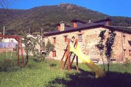Casa Ponce casa rural en Cangas Del Narcea (Asturias)