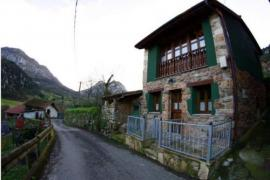 Casa Presentina casa rural en Proaza (Asturias)