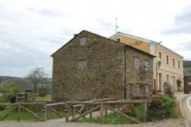 Casa Rodil casa rural en Santa Eulalia De Oscos (Asturias)