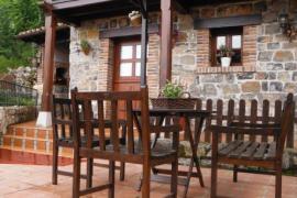 Casa Rural El Orbayu casa rural en Cangas De Onis (Asturias)