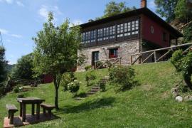 Casa Rural El Trechal casa rural en Arriondas (Asturias)