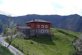 Casa Rural Ricao casa rural en Cangas De Onis (Asturias)