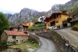 Casa Rural Ruta del Cares I casa rural en Cabrales (Asturias)
