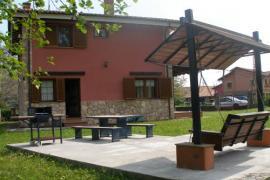 Casa Sildavia casa rural en Colunga (Asturias)