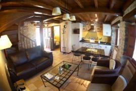 Casabuelo casa rural en Cudillero (Asturias)