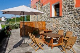 Casas Iberia casa rural en Candamo (Asturias)