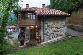 Casas Rurales Iris de Paz casa rural en Piloña (Asturias)