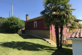 Casa Villa Mercedes casa rural en Parres (Asturias)