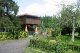 Casería Toldao casa rural en Castrillon (Asturias)