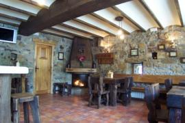 Casona de Lolo casa rural en Somiedo (Asturias)