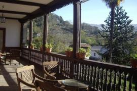 Casona de los Valles casa rural en Onis (Asturias)