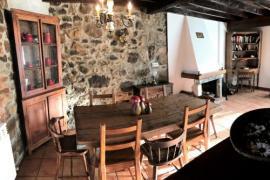 El Bosque Encantado casa rural en San Andres De Agues (Asturias)
