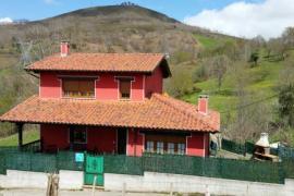 El Calerin casa rural en Cangas De Onis (Asturias)
