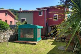 El Callejón de la Vega casa rural en Riocaliente (Asturias)
