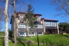 Hotel El Carmen casa rural en Ribadesella (Asturias)