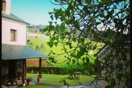 El Castro casa rural en Arancedo (Asturias)