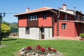 El Charcal casa rural en Colunga (Asturias)