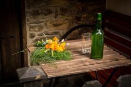 El Cobijo de Villar casa rural en Aller (Asturias)