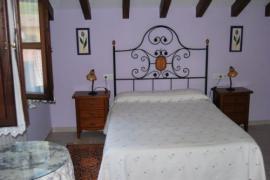 El Colladín casa rural en Tielve De Cabrales (Asturias)