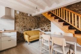 El Corral del Carteru y Casa Rosales casa rural en Piloña (Asturias)