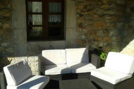 El Cotorollu casa rural en Onis (Asturias)