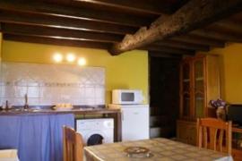 El Espino casa rural en Arriondas (Asturias)