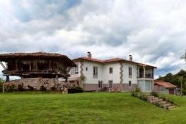 El Gran Sueño casa rural en Piloña (Asturias)