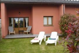 El Guindal casa rural en Serantes (Asturias)